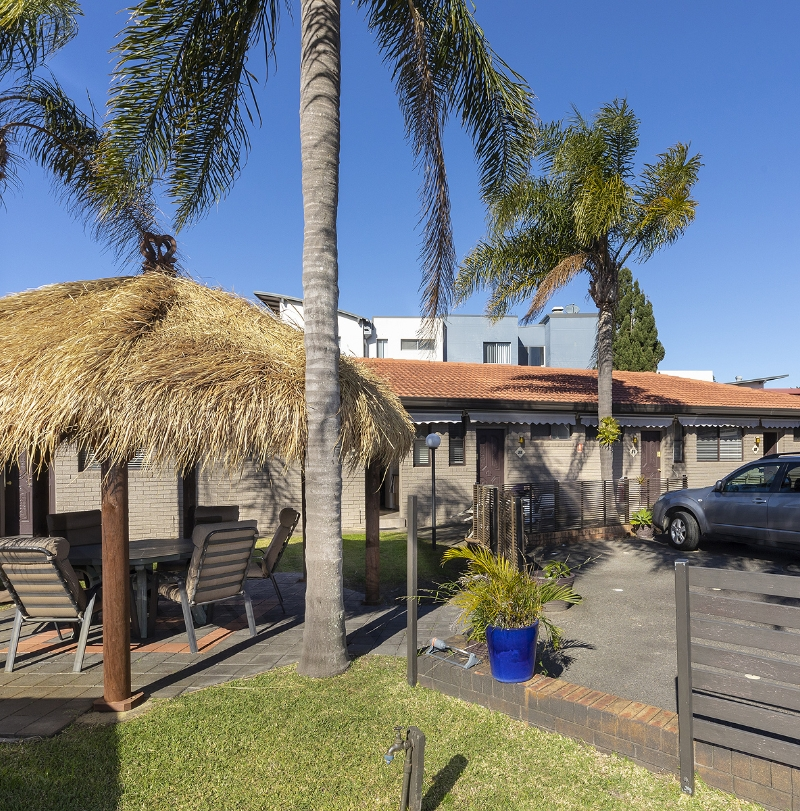 About - tuncurry motor lodge